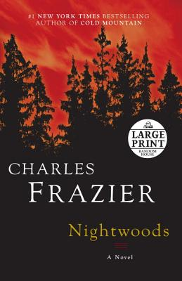 Nightwoods - Frazier, Charles