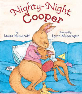Nighty-Night, Cooper - Numeroff, Laura Joffe