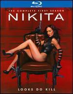 Nikita: Season 01