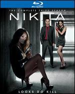 Nikita: The Complete Third Season [4 Discs] [Includes Digital Copy] [UltraViolet] [Blu-ray]