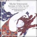 Nikolai Tcherepnin: Narcisse et Echo, Op. 40