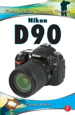 Nikon D90 - Hilz, Corey