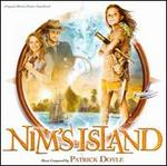 Nim's Island [Original Motion Picture Soundtrack]