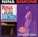 Nina Simone Sings Ellington!/At Carnegie Hall