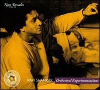 Nine Decades, Vol. 3 - Ravi Shankar