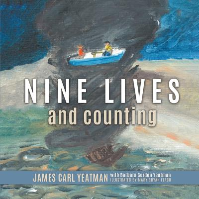 Nine Lives and Counting - Yeatman, Carl, and Yeatman, Barbara