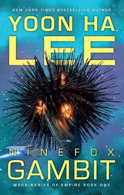 Ninefox Gambit: Anderida Books Exclusive Edition - Lee, Yoon Ha
