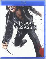 Ninja Assassin [Blu-ray] - James McTeigue