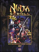 Ninja Scroll [10th Anniversary Edition]
