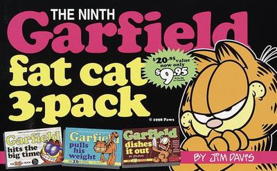 Ninth Garfield Fat Cat: Pack No 3 - Davis, Jim