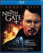 Ninth Gate [Blu-ray]