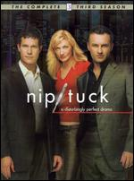 Nip/Tuck: The Complete Third Season [6 Discs] [Miami Skyline Cover Art] -