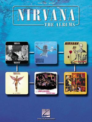 Nirvana - The Albums - Nirvana