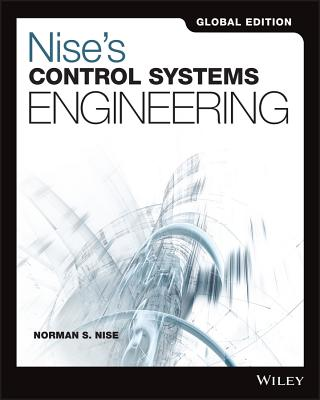 Nise's Control Systems Engineering - Nise, Norman S.