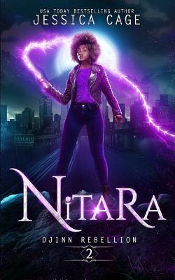 Nitara - Cage, Jessica