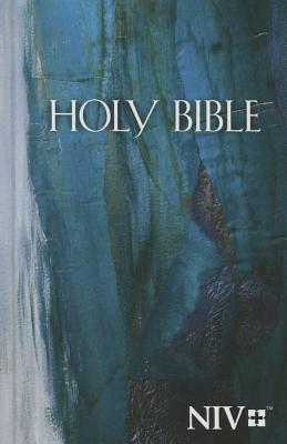 NIV Economy Bible - Zondervan Publishing