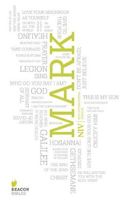 NIV Gospel of Mark - New International Version
