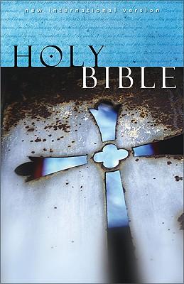 NIV Witness Edition Bible - Zondervan Publishing (Creator)