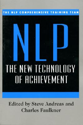 Nlp: The New Technology - Andreas, Steve