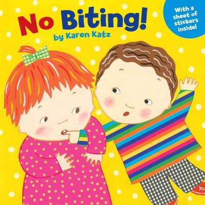 No Biting! - Katz, Karen
