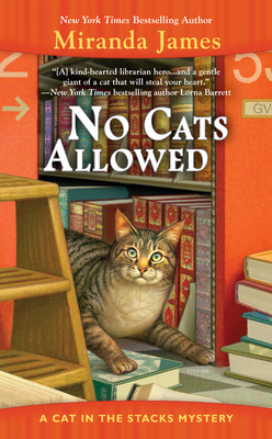 No Cats Allowed - James, Miranda