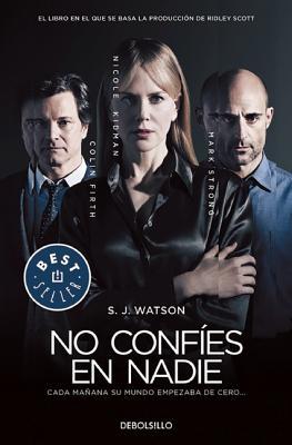 No Confies en Nadie - Watson, S J