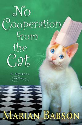 No Cooperation from the Cat - Babson, Marian
