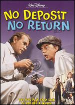 No Deposit, No Return - Norman Tokar