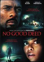 No Good Deed [Includes Digital Copy]