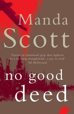 No Good Deed - Scott, Manda