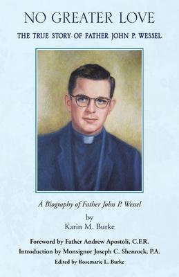 No Greater Love - Burke, Karin M