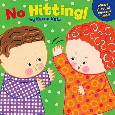No Hitting! - Katz, Karen