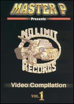 No Limit Records Video Compilation, Vol. 1