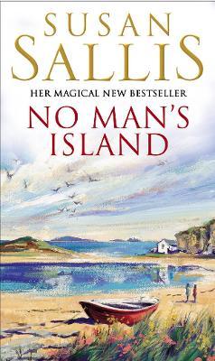 No Man's Island - Sallis, Susan
