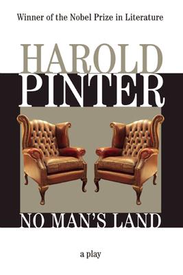 No Man's Land - Pinter, Harold