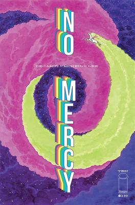 No Mercy, Volume 3 - Campi, Alex De, and McNeil, Carla Speed, and Manely Lee, Jenn