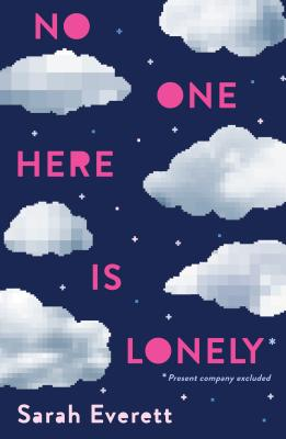 No One Here Is Lonely - Everett, Sarah