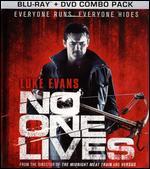 No One Lives [Blu-ray] - Ryuhei Kitamura