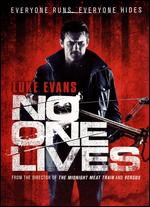 No One Lives - Ryuhei Kitamura