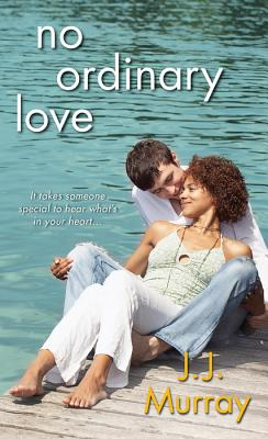 No Ordinary Love - Murray, J J