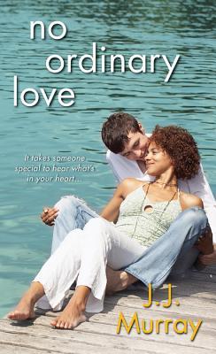 No Ordinary Love - Murray, J J