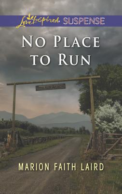 No Place to Run - Laird, Marion Faith