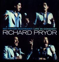 No Pryor Restraint: Life in Concert [7CD/2DVD] - Richard Pryor
