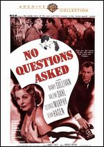 No Questions Asked - Harold Kress