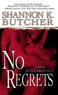 No Regrets - Butcher, Shannon K