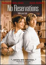 No Reservations [French]