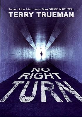 No Right Turn - Trueman, Terry
