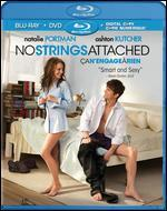 No Strings Attached [French] [Blu-ray/DVD]