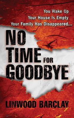 No Time for Goodbye - Barclay, Linwood, and Lane, Christopher, Professor (Read by)