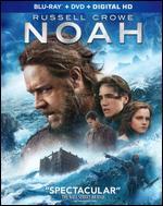 Noah [2 Discs] [Includes Digital Copy] [Blu-ray/DVD] - Darren Aronofsky
